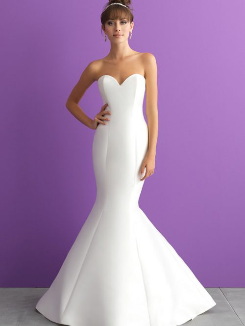 3000 Allure Romance Bridal Gown