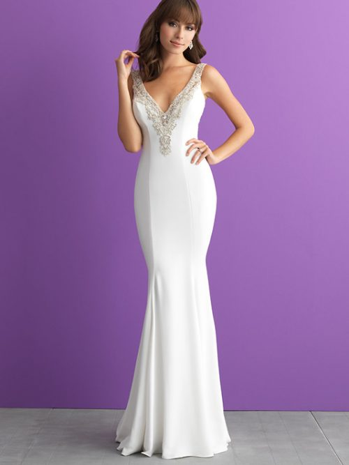 3013 Allure Romance Bridal Gown