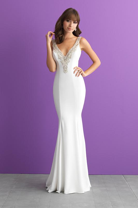 3013 Allure Romance Bridal Gown