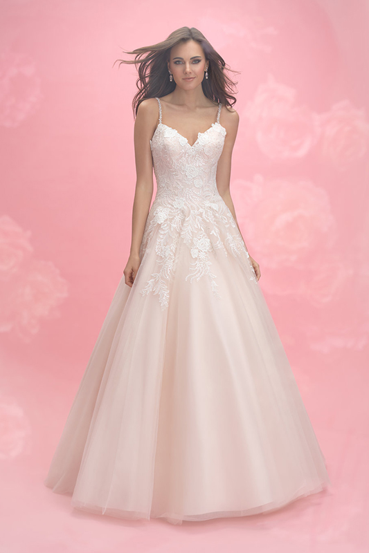 3053 Allure Romance Bridal Gown