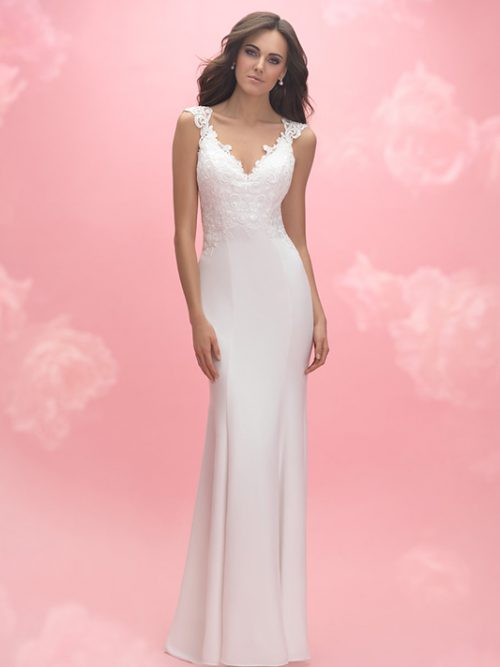 3058 Allure Romance Bridal Gown