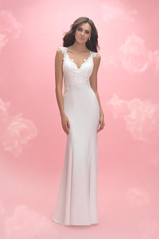 3058 Allure Romance Bridal Gown