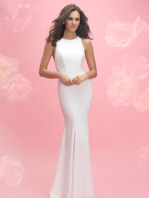 3063 Allure Romance Bridal Gown