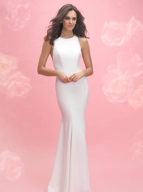 3063 Allure Romance Bridal Gown