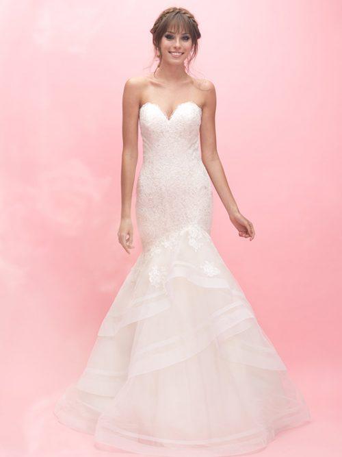 638da344bab Brides of Sydney Brings you Allure Bridals Bridal Collection