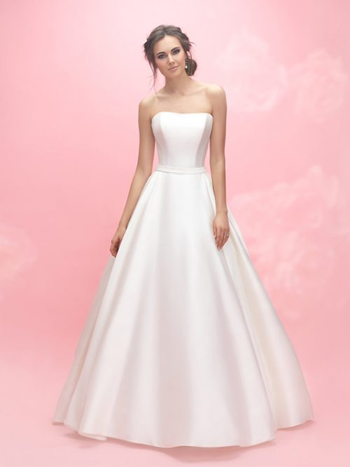 3065 Allure Romance Bridal Gown
