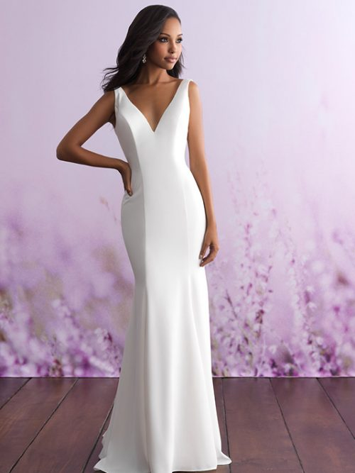 3101 Allure Romance Bridal Gown