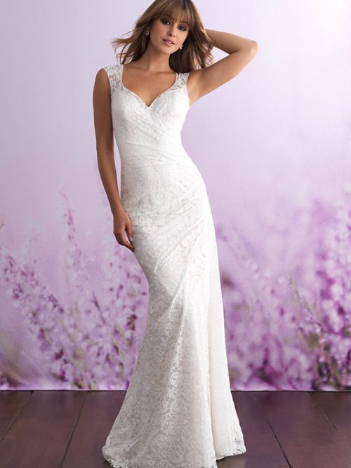 3104 Allure Romance Bridal Gown