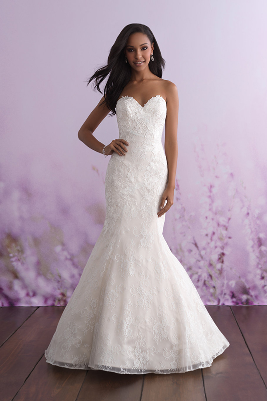 3111 Allure Romance Bridal Gown