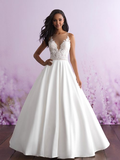 3112 Allure Romance Bridal Gown