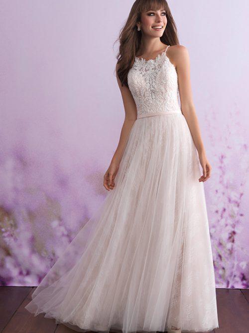 3114 Allure Romance Bridal Gown
