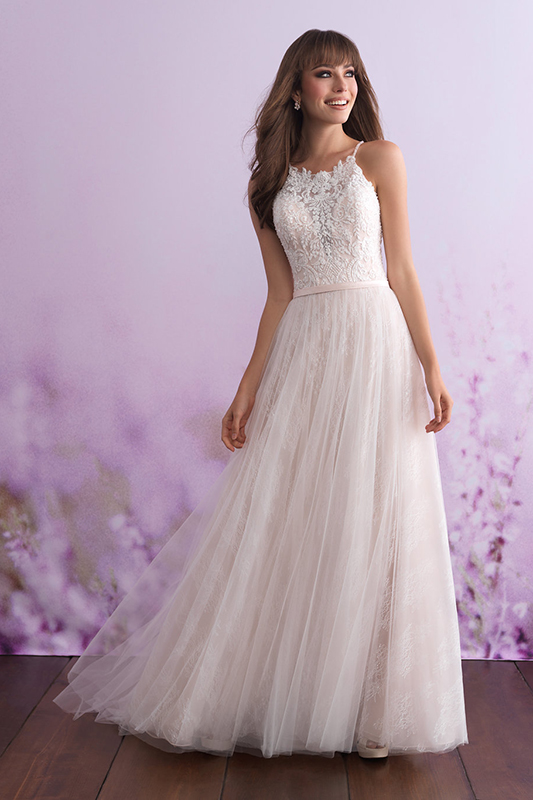 3114 Allure Romance Bridal Gown