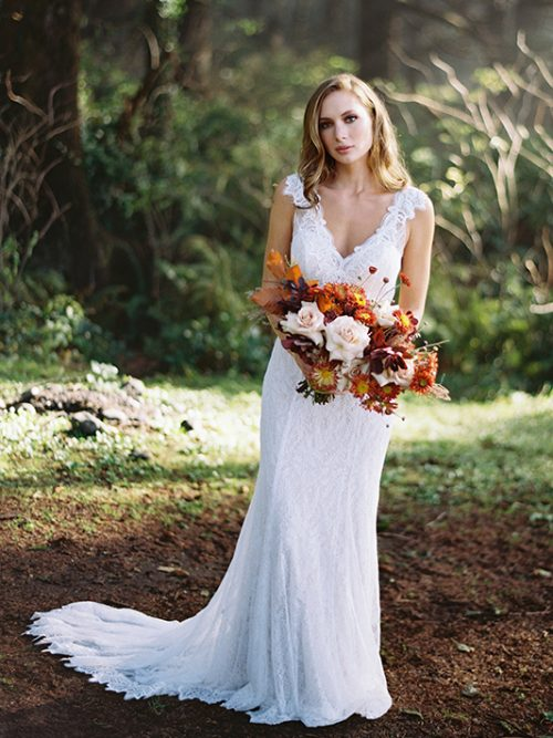 F123 Jalyn Wedding Dress