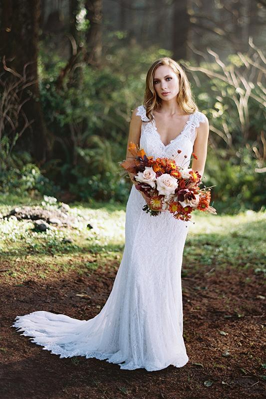 F123 Jalyn Wedding Dress