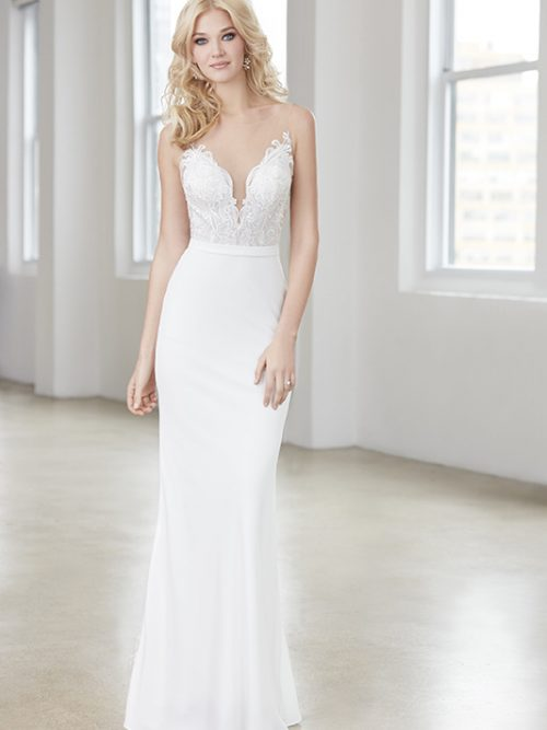 MJ355 Madison James Bridal Gown