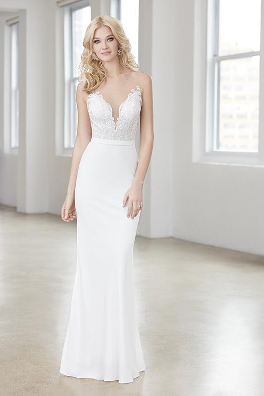 MJ355 Madison James Bridal Gown