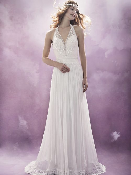 601500384 Nash Chic Nostalgia Wedding Dress