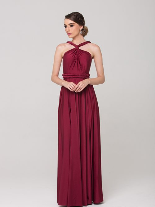 PO31 Tania Olsen Bridesmaid Dress