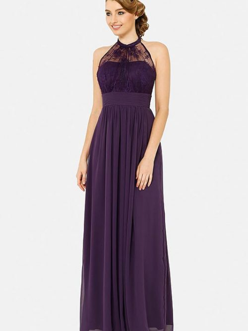 PO33 Harlow Tania Olsen Bridesmaid Dress