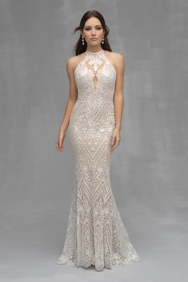 C525 Allure Couture Bridal Gown