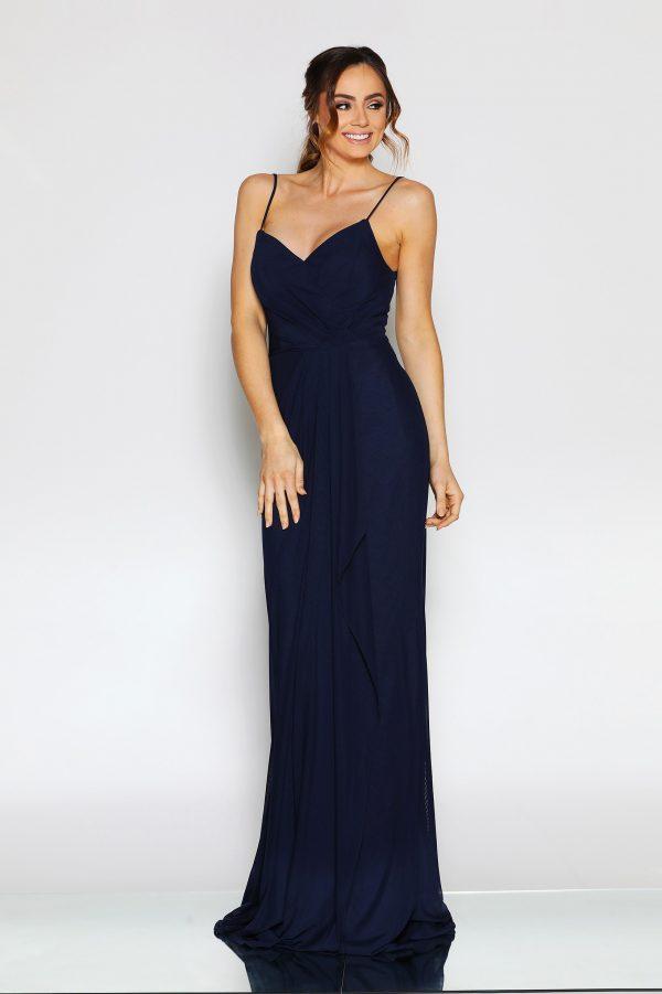 LD1091 Les Demoiselles Bridesmaid Dress