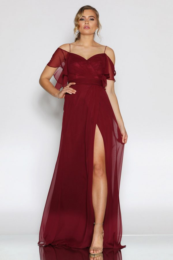 LD1100 Les Demoiselles Bridesmaid Dress