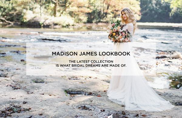 Madison James Lookbook