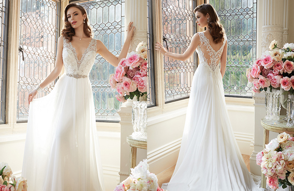 Y11633 Sophia Tolli Look Book