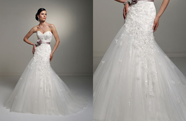 Y21246 Sophia Tolli Look Book