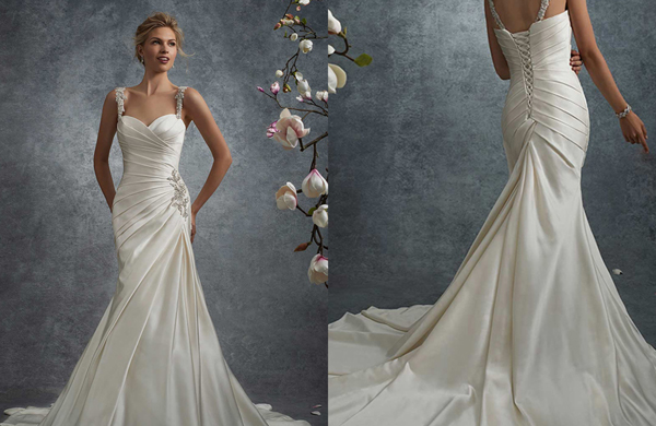 Y21738 Sophia Tolli Look Book