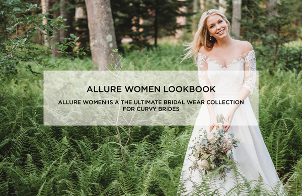 Allure Women Look Book