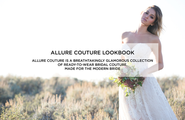 Allure Couture Look Book
