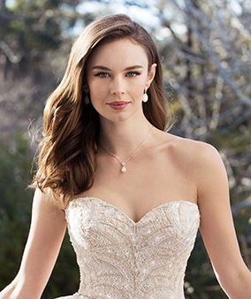 Sophia Tolli Look Book