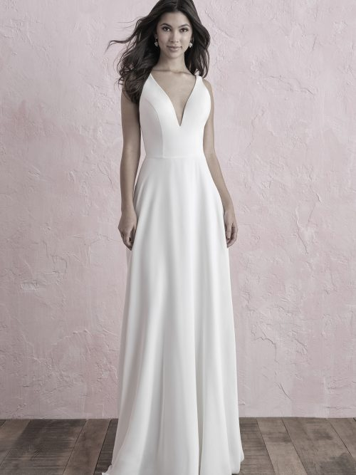 3264 Allure Romance Bridal Gown