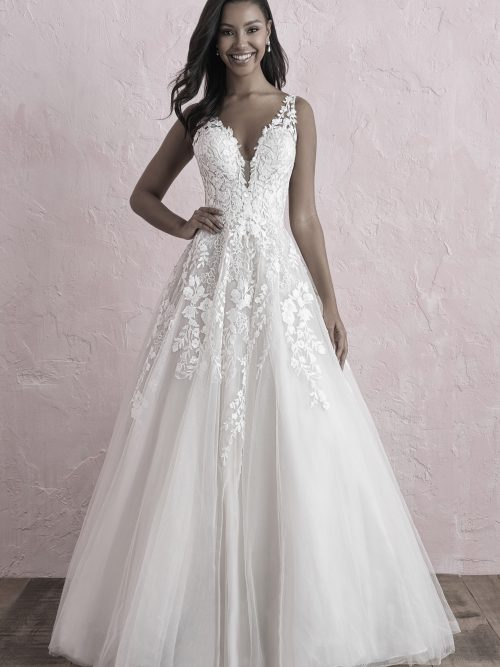3265 Allure Romance Bridal Gown