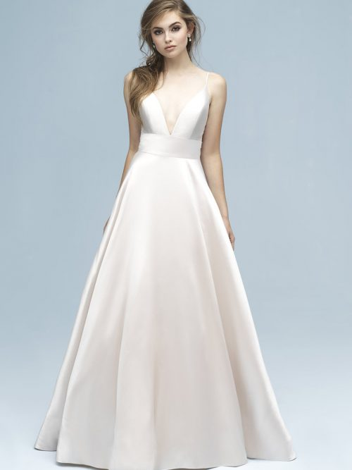 9620 Allure Bridals Wedding Dress