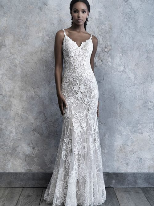 MJ520 Madison James Wedding Dress