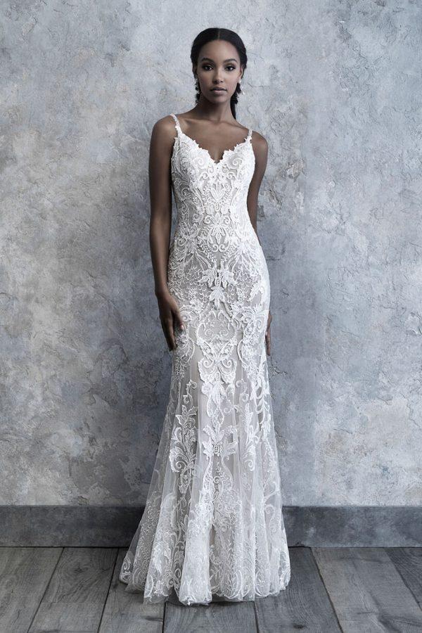 MJ520 Madison James Wedding Dress