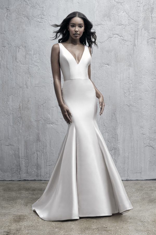 MJ565 Madison James Wedding Dress