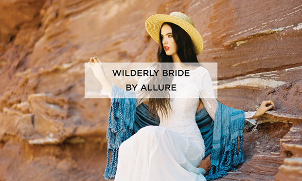 Wilderly Bride by Allure