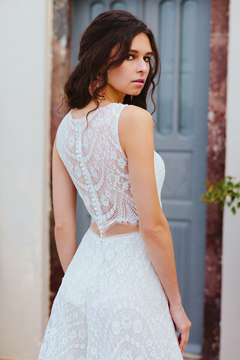 F163 Harper - Brides of sydney - Book Your Fitting Today!