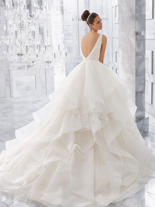 Morilee-Vneck-Wedding-Dress
