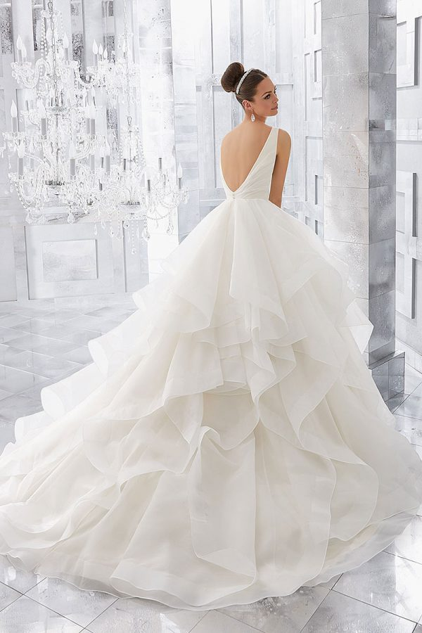 Morilee-Vneck-Wedding-Dress