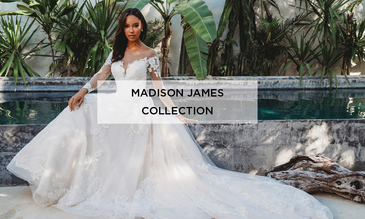 Madison James Fall Collection